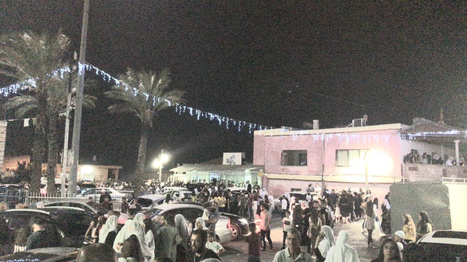 فعاليات عيد الاضحى المبارك